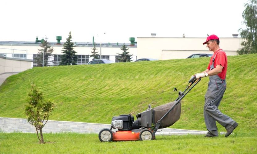 How to Run a Lawn Care Business