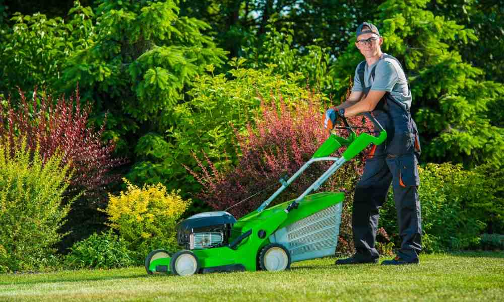 Lawn Company Secrets Review