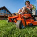 lawn care - how often should you cut your grass?