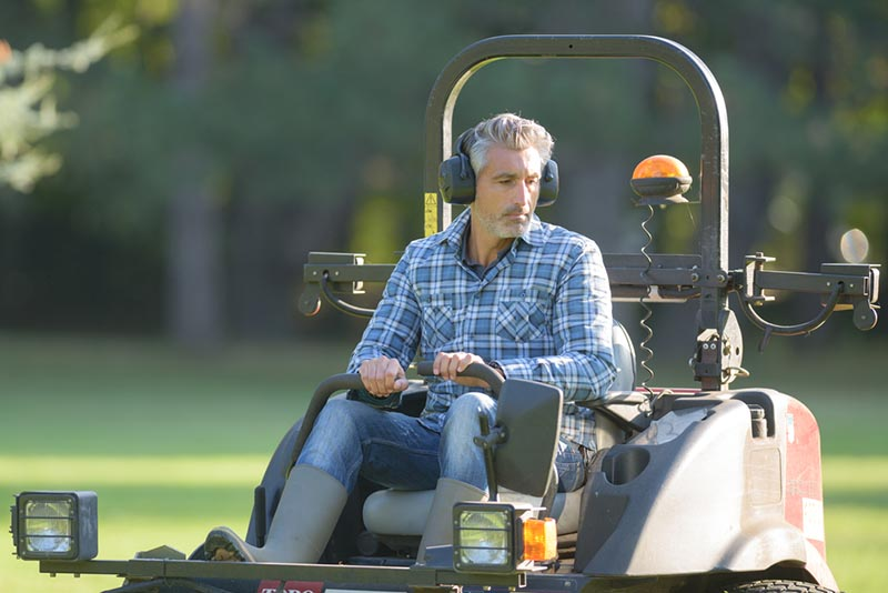 Zero-turn Mower Reviews for 2019