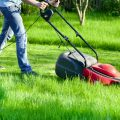 corded electric lawn mower reviews
