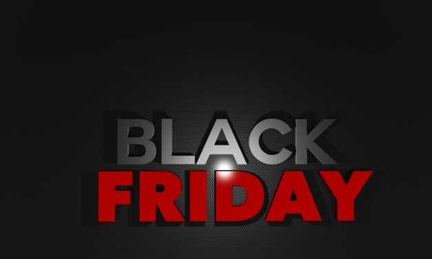 Black Friday and Cyber Monday 2018 Lawn Care Deals