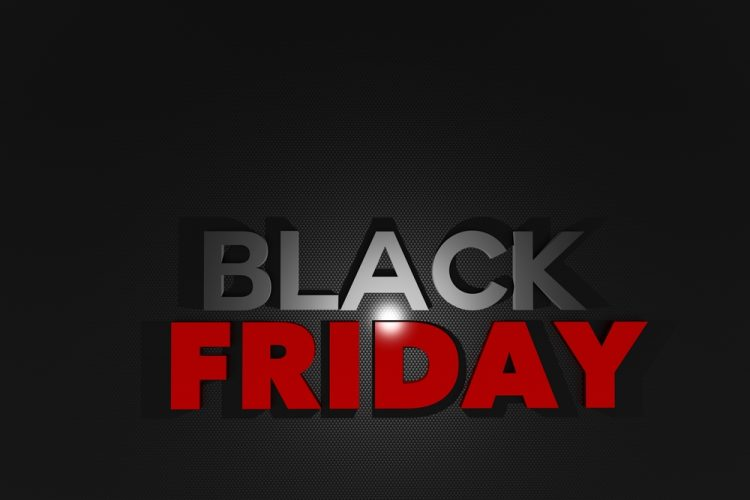 Black Friday 2017 Lawn Care Equipment deals