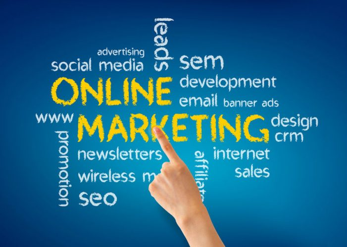 Lawn Care Marketing Online
